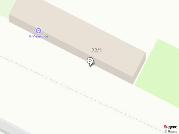 Магазин по продаже мобильных телефонов на карте Пскова