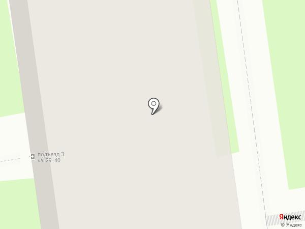 ПИКЕТ на карте Пскова