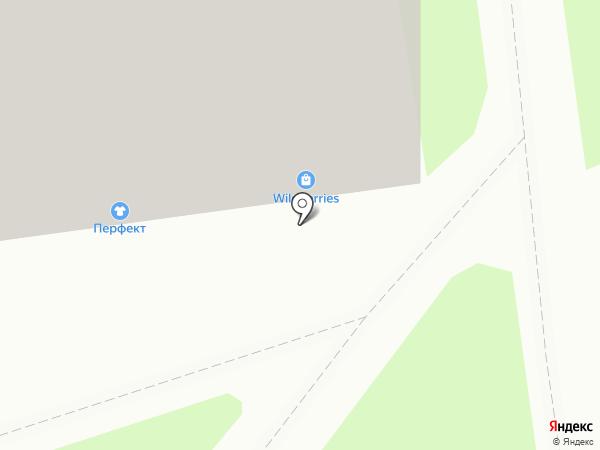 Смотри и Слушай на карте Пскова