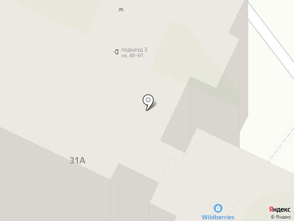 Адреналин на карте Пскова