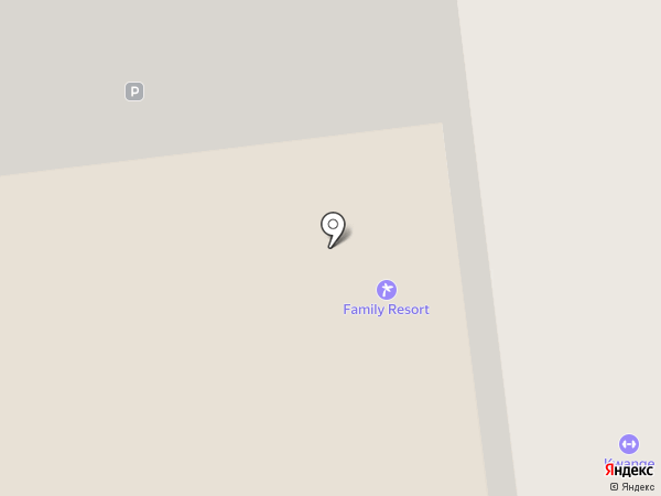 Lorraine на карте Пскова