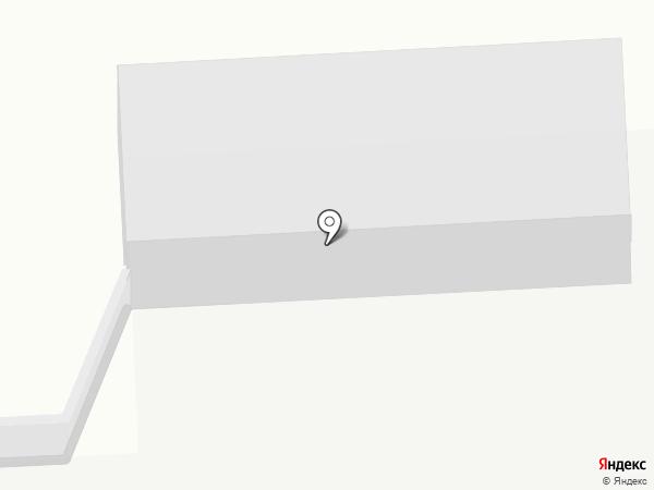 АЗС Нерос на карте Пскова