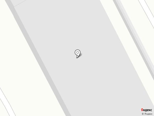 Профснаб на карте Пскова