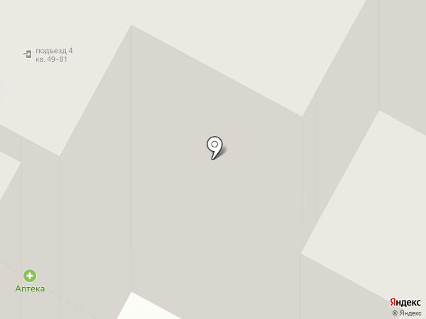 IDEA на карте Пскова