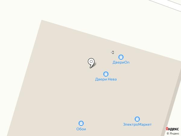 Удачная покупка на карте Пскова