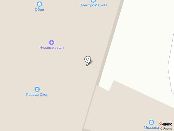 Бастион на карте Пскова