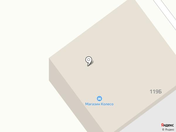 Строительно-арендная компания на карте Пскова