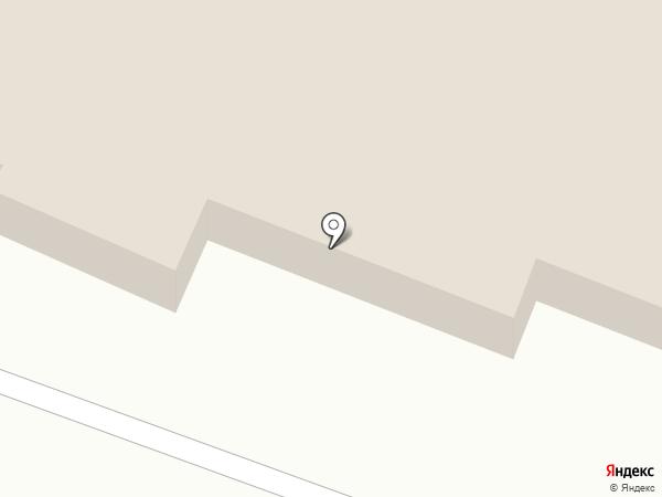 Строительный двор на карте Пскова