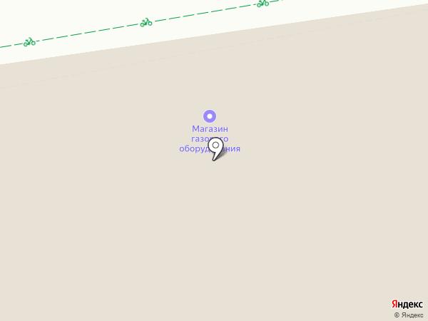 Псковкая гильдия риэлторов на карте Пскова