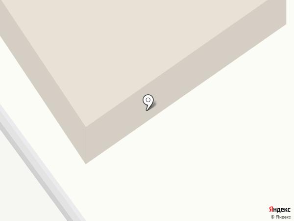 Грузовой автосервис на карте Пскова