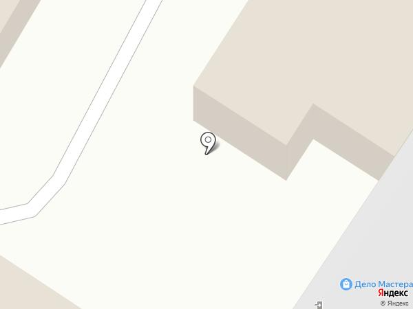 Виртуоз на карте Пскова