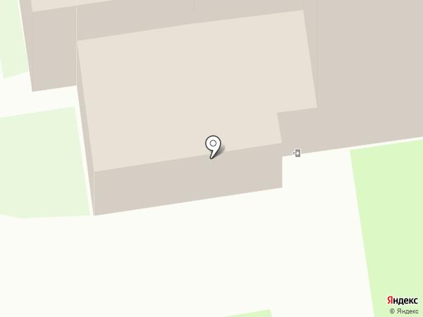 Нэт Бай Нэт Холдинг на карте Пскова