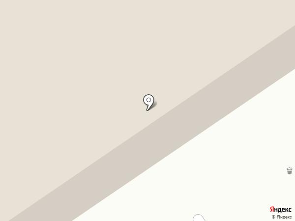 Квазар на карте Пскова