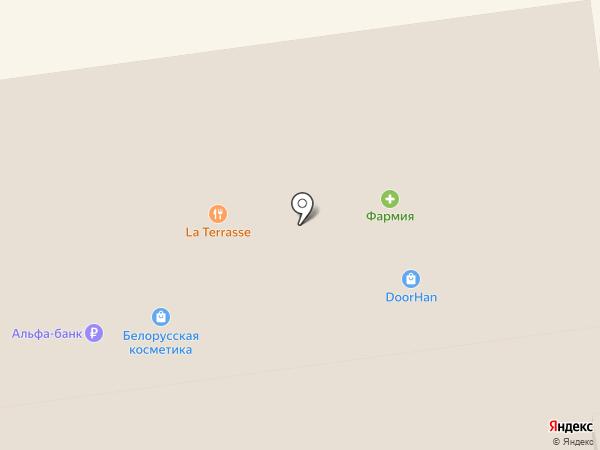 МейТан на карте Пскова