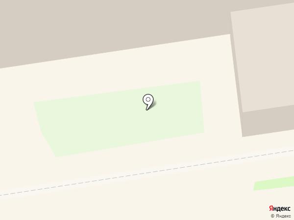 Вираж-Auto на карте Пскова