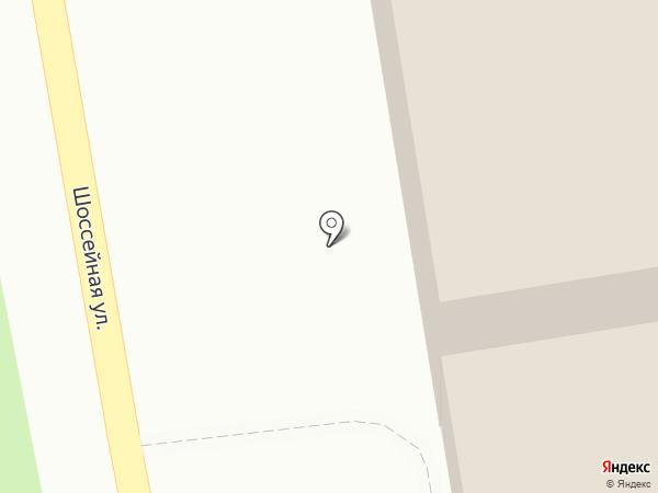 АвтоПилот на карте Пскова