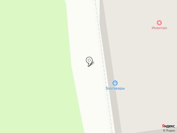Суши шоп на карте Пскова