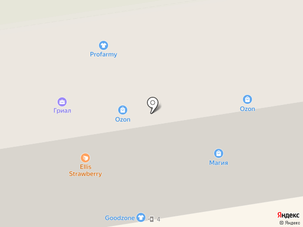 Сушишоп на карте Пскова