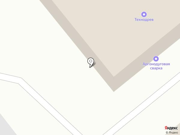 Мебельздесь.рф на карте Пскова