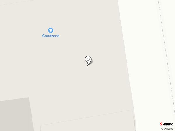 Шебби-шик на карте Пскова