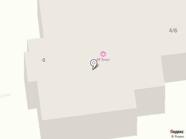 ЛТ-Строй на карте Пскова