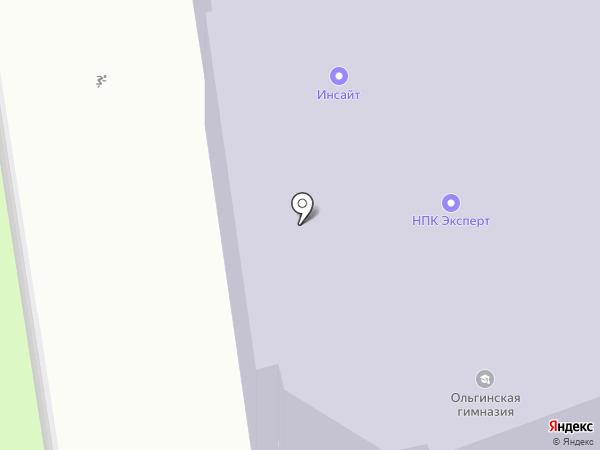 Old Krom Grill & Pub на карте Пскова