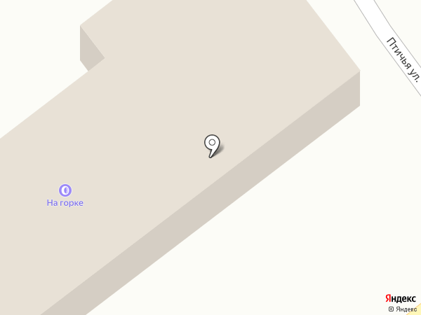 Автоимпульс на карте Пскова