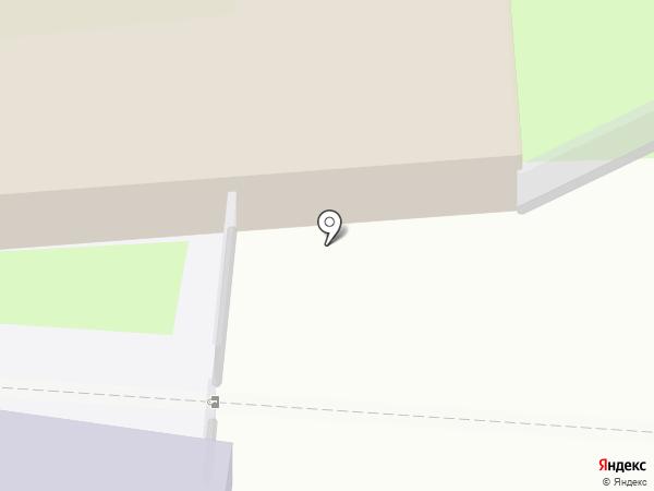 РЭУ на карте Пскова