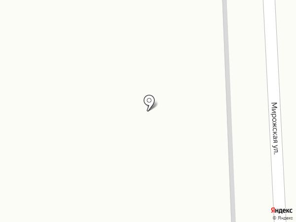 СтройПро на карте Пскова