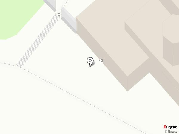Церковь Варлаама Хутынского на Званице на карте Пскова