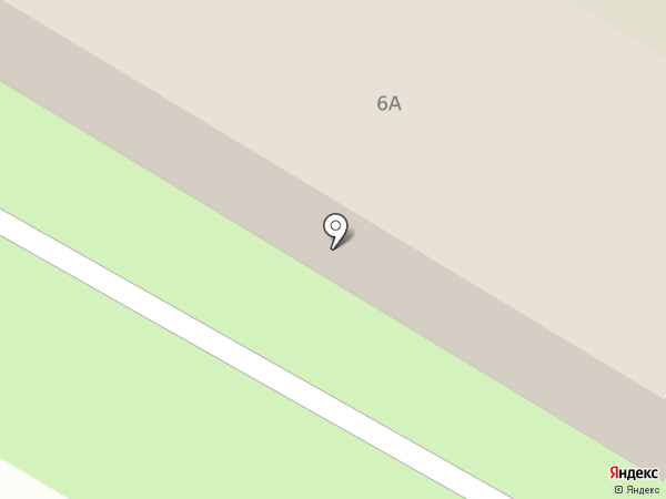 Областной центр семьи, ГБУ на карте Пскова