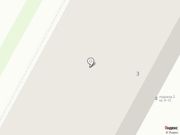 Архитектор на карте Пскова
