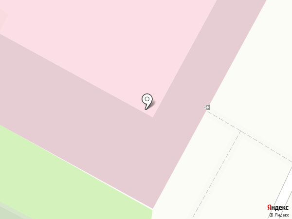 Псковская районная аптека на карте Пскова