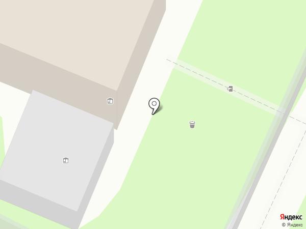 laurel cafe lounge bar на карте Пскова