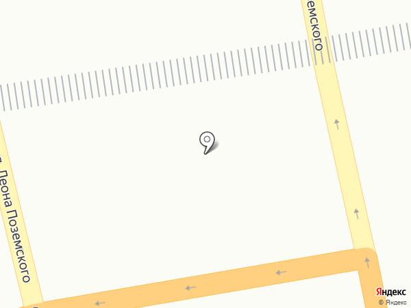 Хлеб & Кондитер на карте Пскова