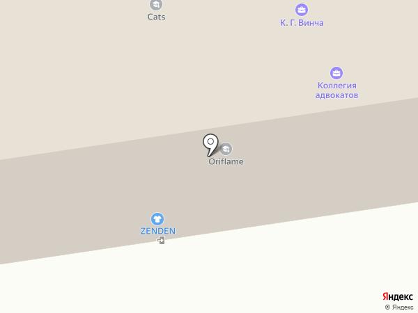 Фарммаркет на карте Пскова