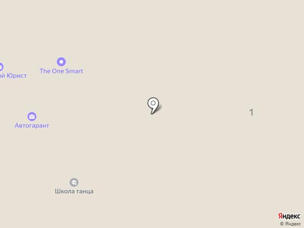 Acoola на карте Пскова