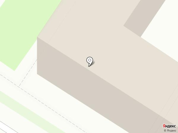 Оптовая компания на карте Пскова