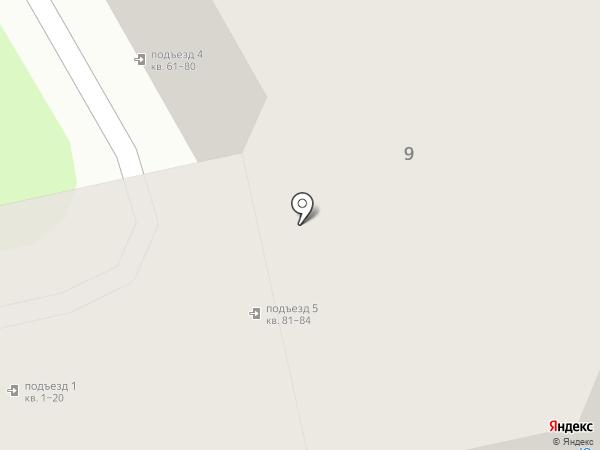 Алмаз-центр на карте Пскова