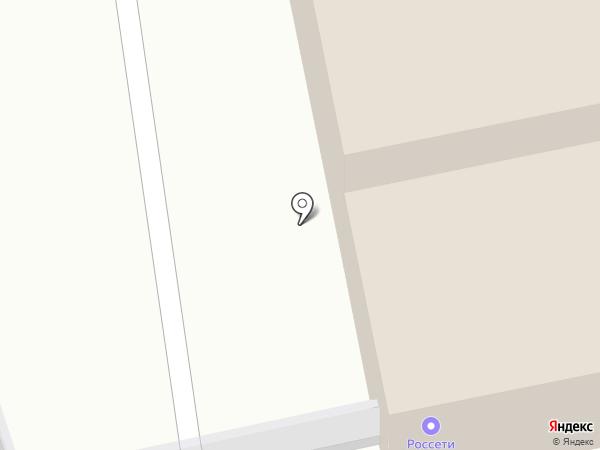 МРСК Северо-Запад, ПАО на карте Пскова