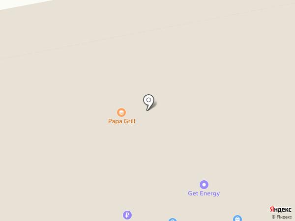 Доброе на карте Пскова
