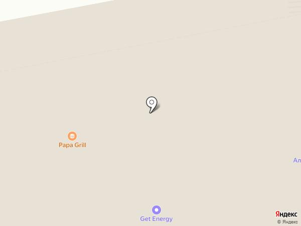 Мобител на карте Пскова