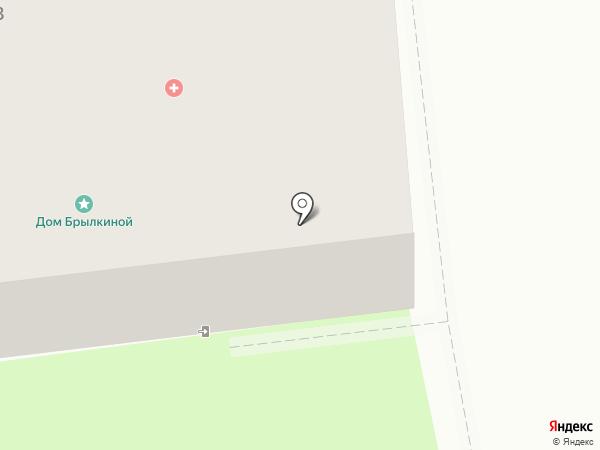 Инвойс на карте Пскова
