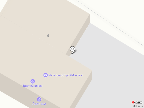 Ремонт и Сервис на карте Пскова