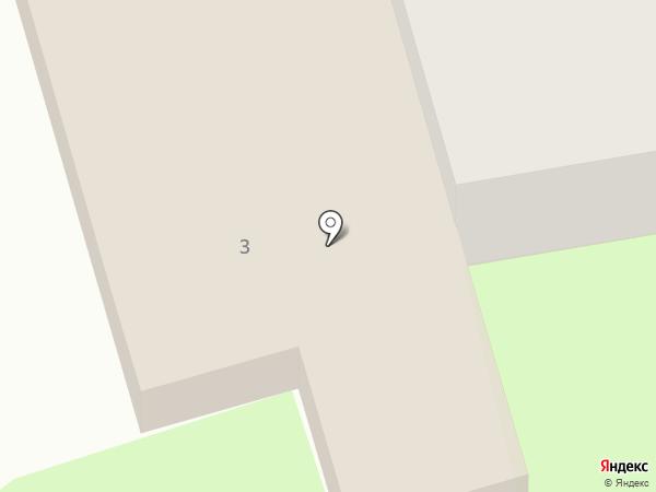 Церковная лавка на Георгиевской на карте Пскова