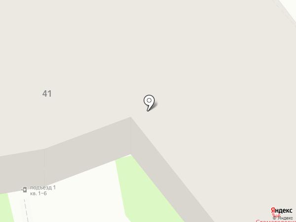 ПрофТрейд на карте Пскова