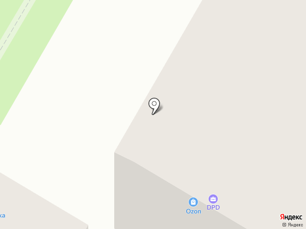 Новая Аптека на карте Пскова