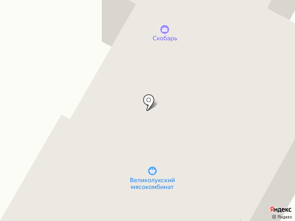 Восточный экспресс банк на карте Пскова