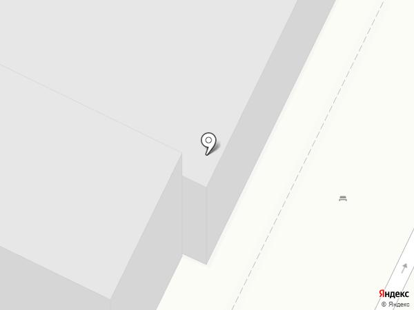 AutoIQ на карте Пскова