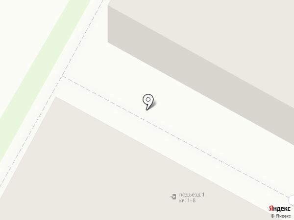 Match Bar на карте Пскова